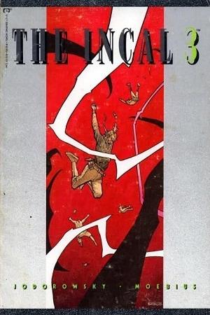 The Incal, Vol. 3