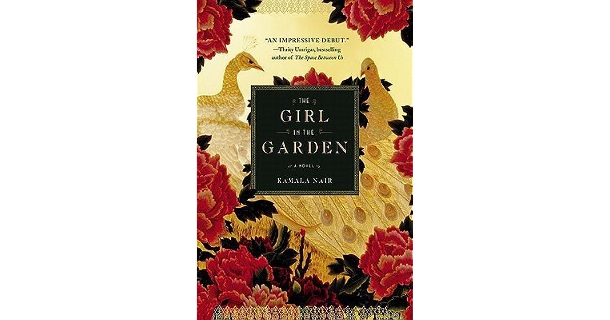 the girl in the garden by kamala nair - The Girls In The Garden