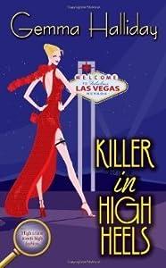 Killer in High Heels (High Heels, #2)