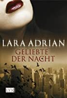 Geliebte der Nacht (Midnight Breed, #1)