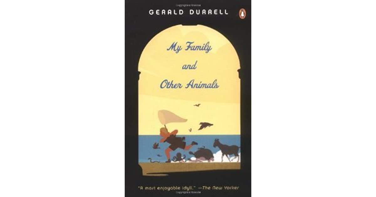 My Family And Other Animals Epub
