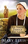 An Amish Family Reunion (Miller Family, #4)