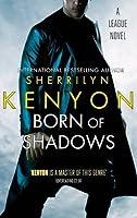 Born of Shadows (The League, #4)