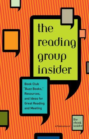 The Reading Group Insider