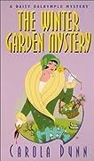 The Winter Garden Mystery