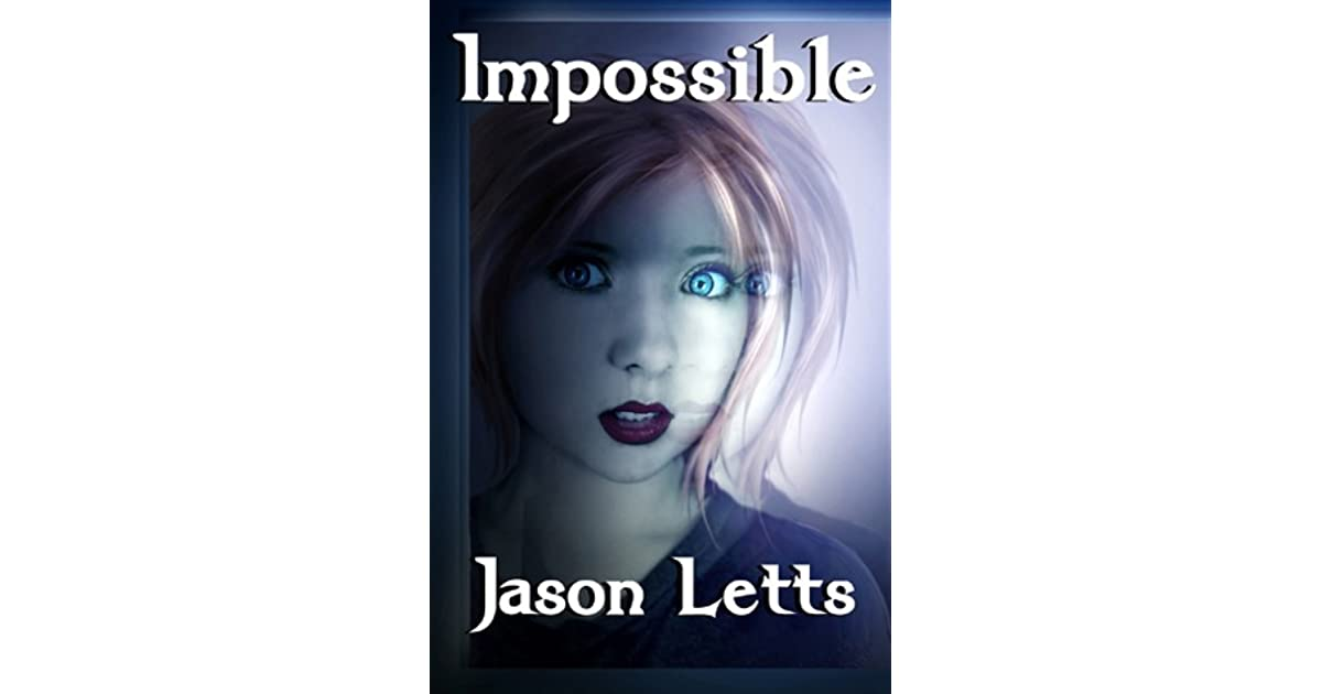 Impossible (The Inevitable Trilogy #2)