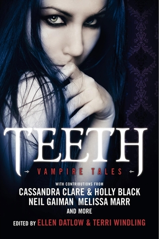 Teeth: Vampire Tales