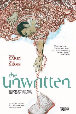 Unwritten Image