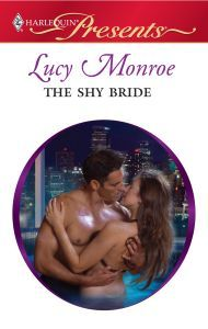 The Shy Bride (Traditional Greek Husbands #1; Greek Tycoons #6)