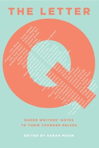 The Letter Q- Queer Writers' Notes