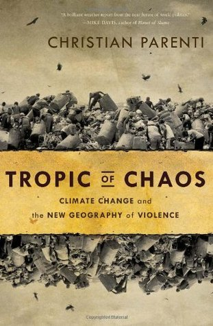 Tropic of Chaos Climate Change
