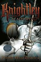 Knightley Academy (Knightley Academy, #1)