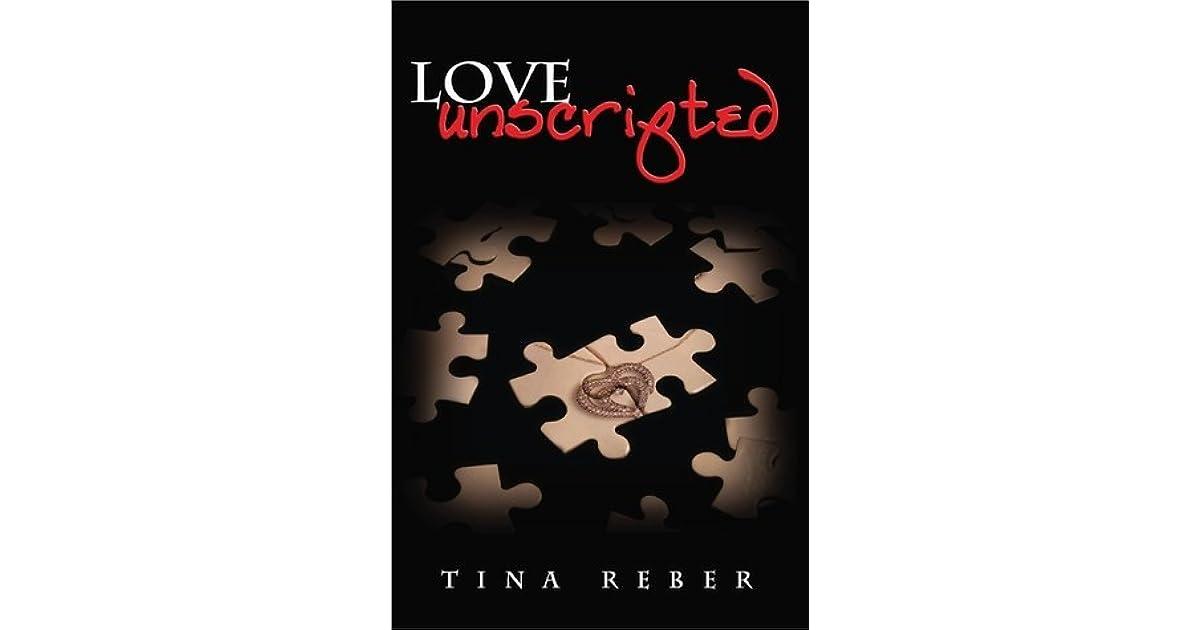 Pdf unscripted tina love reber