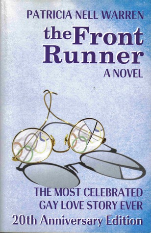 The Front Runner (Harlan's Story, #1)