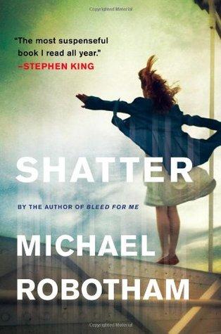 Shatter (Joseph O'Loughlin #3)