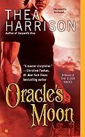 Oracle's Moon (Elder Races, #4)