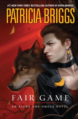 Fair Game (Alpha & Omega, #3)