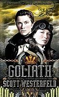 Goliath (Leviathan, #3)