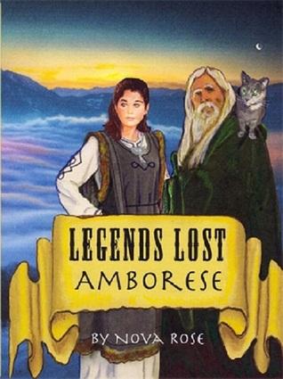 Amborese (Legends Lost, #2)