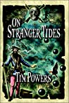 Review ebook On Stranger Tides by Tim Powers