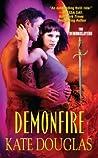DemonFire (DemonSlayers, #1)