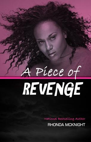 A Piece of Revenge (ebook)