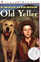 Old Yeller (Old Yeller, #1)