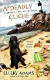 A Deadly Cliché (A Books by the Bay Mystery, #2)