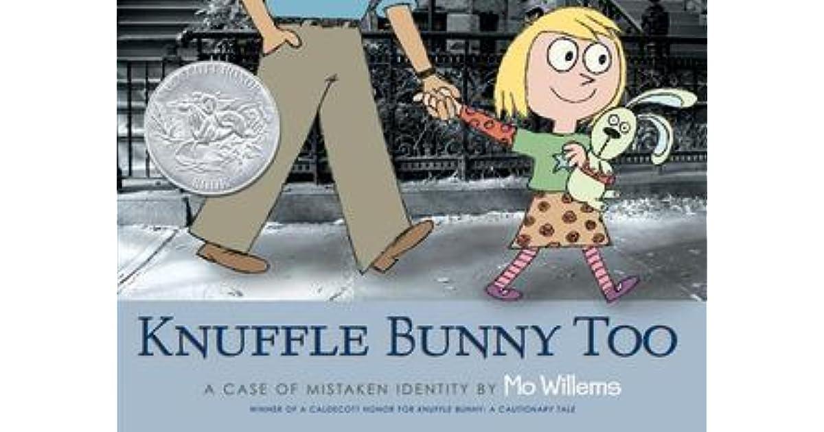 Book Review: Mistaken Identity