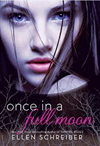 Once in a Full Moon (Full Moon, #1)