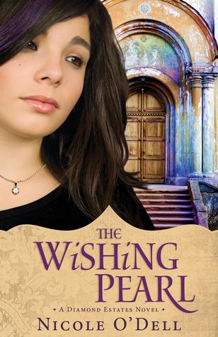 The Wishing Pearl (Diamond Estates, #1)