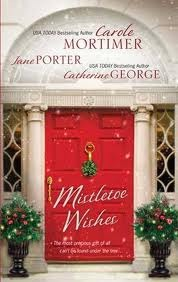 Mistletoe Wishes The Billionaire S Christmas Gift One Christmas Night In Venice Snowbound With The Millionaire By Carole Mortimer
