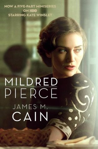 Mildred Pierce by James M  Cain