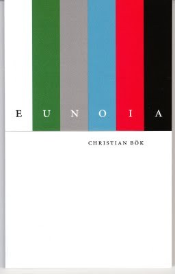 Image result for christian bok eunoia