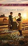 Marrying the Major (The Women of Swan's Nest, #4)