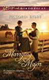 Marrying the Major (The Women of Swan's Nest, #4)