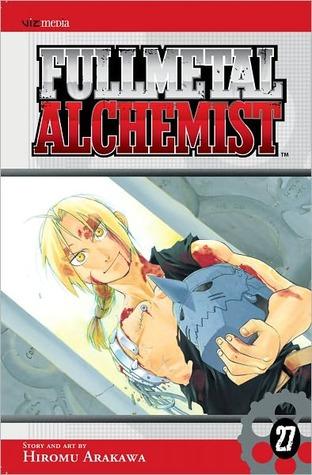 Fullmetal Alchemist, Vol. 27 (Fullmetal Alchemist, #27)