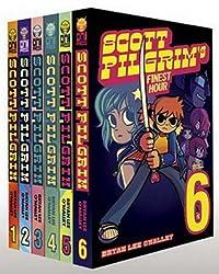 Scott Pilgrim the Complete Series