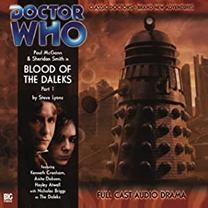Doctor Who: Blood of the Daleks, Part 1