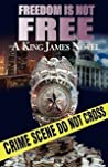 "Freedom is Not Free (Rashard ""Stone"" Mysteries #1)"