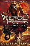 Rage of Lions (Wereworld, #2)