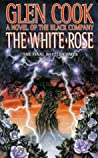 Cover image for The White Rose