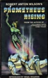 Prometheus Rising by Robert Anton Wilson