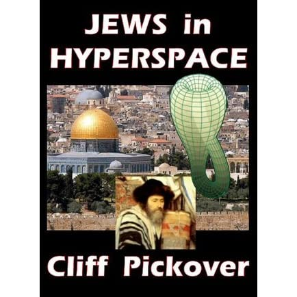 Jews in Hyperspace