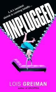 Unplugged (A Chrissy McMullen Mystery, #2)