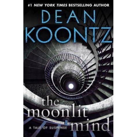 The moonlit mind pendleton 05 by dean koontz fandeluxe Choice Image