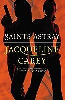 Saints Astray (Santa Olivia, #2)