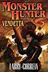 Monster Hunter Vendetta (Monster Hunter International, #2) audiobook download free