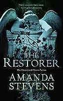 The Restorer (Graveyard Queen, #1)