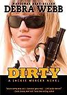 DIRTY (Jackie Mercer, #1)